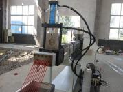 PE Plastic Pelletizer Machine