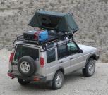 Portable Camping Tent Cot