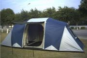 Big 6~8 Persons Family Camping Tent