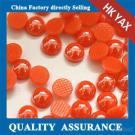 Korea Quality Hotfix Ceramic Pearl; China Hotfix Ceramic Pearl; Wholesale Hotfix Ceramic Pearl