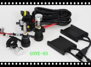 H4 H/L Auto Headlight System Slim HID Xenon Kit Goye-03