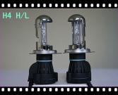 H4 Hi/Lo 14 Months Warranty 3000k-12000k HID Xenon Bulb