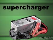 48V Series Automatic Battery Charger