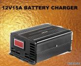 12V Reverse Pulse  Automotive Battery Charger