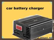 Automatic car 12V Battery Charger