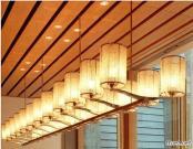 Cloth Craft Light/ Resteraunt Bar Lighting/ Table Wall Floor Lamp