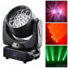 19X12W Osram Zoom LED Beam Moving Head Light