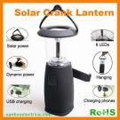 Solar Lantern, Dynamo Solar Lantern Light