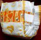 Infant Baby Diaper
