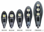 High Power Bridgelux 100W Led Street Light
