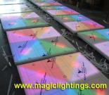LED Dance Floor Light (MagicLite)