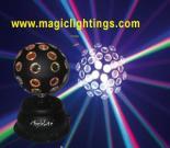 LED Party Disco Light, Mini Magic Crystal Ball