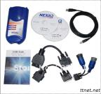 NEXIQ 125032 USB Link + Software Diesel Truck With All Installers