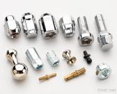 Auotomotive Fasteners & CNC