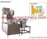 China Pharmaceutical Packing Machinery For Effervescent Tablet Counting And Filling And Capping Machinery