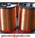 Polyvinyl Formal Enameled Copper Rectangular Wire