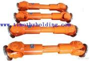 Universal Joint Drive Shafts