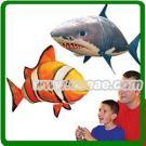 Air Swimmers Fish Shark