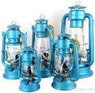 Hurricane Lantern, Kerosene Lantern, Kerosene Lamp