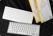 Bluetooth wireless keyboard BK02
