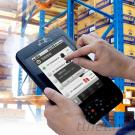 Market Logistic Warehouse Use PDA
