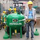 DB800 Dustless Blaster