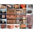 JKY60-4.0 Clay Brick Making Machine/ Vacuum Extruder