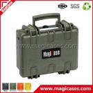 Two-Way Radio And Walkie Talkie Storage And Carrying Hard Case