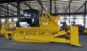 180-430HP, de Hydraulische Bulldozer van het Kruippakje, Gelijkend op de Bulldozer van Caterpillar