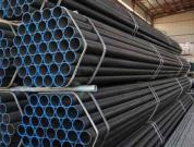 Spiral Steel Pipes