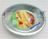 Foil Deep Pie Pan