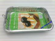 Foil Roll Cake Pan