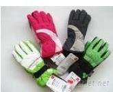 Ski Gloves, Winter Gloves