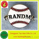 Baseball Souvenirs, Baseball Award Pin, Baseball Recognition