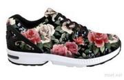 Latest Brand Name Fashion Men & Ladies Running Shoes, Trends Fabric Printing Upper Ladies & Men Sneakers, Colorful Printing Upper Men & Ladies Sports Shoes