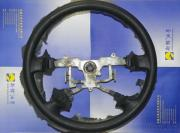 Inmould Coating for PU Steering Wheel