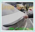 Lexus ES250 ABS Blowing Spoiler