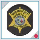 EMBROIDERY PATCH - RICHLAND COUNTY