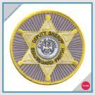 EMBROIDERY PATCH - DEPUTY SHERIFF