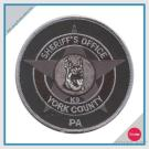 EMBROIDERY PATCH - SHERIFF'S OFFICE