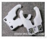 HSK 63F Plastic Tool Holder Forks For Automatic Tool Changer HSK CNC