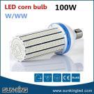 Top Quality Hotsell 6000K Led Corn Lamps 100W Led E40 Bulb Corns