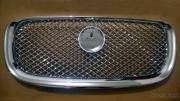 Jaguar Xf 2012 Grille, Jaguar Xf Parts Accessories