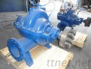 Single Stage Double Suction Split Case Centrifugal Pump