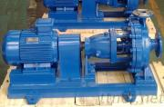 Single Stage Chemical Centrifugal Pump
