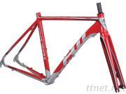 Рамка велосипеда дороги тарельчатого тормоза