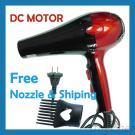 Haartrockner des DC-Motor400g-