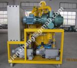 Transformer Oil Vacuum Dehydration And Filtration System