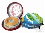 Contenitore CD di latta/cassa CD della latta/cassa CD