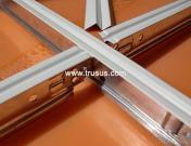 Ceiling Metal T-Bar